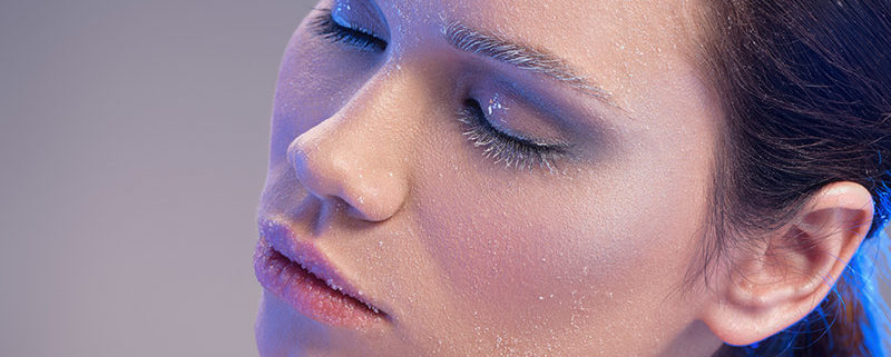 Facial/Local Cryotherapy